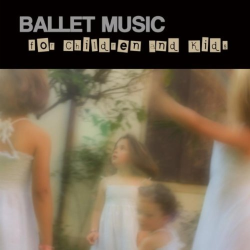 Beautiful Ballet Music for You...