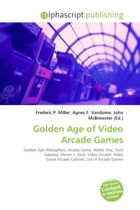 Golden Age of Video Arcade