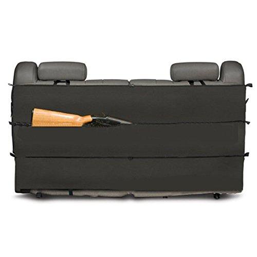 Autositz Zurück Gun Rack Gewehr Sling Hanger Organizer Fahrzeug Rücksitz Lagerung