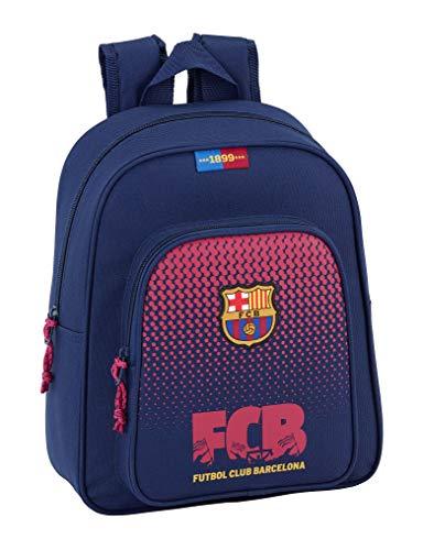 5213b9d859f7f Zaino Scolastico Coloratissima per Bambini F.C. Barcelona Corporativa  Ufficiale