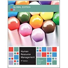 Human Resource Management: Gaining a Competitive Advantage (UK Higher Education Business Human Resourcing)