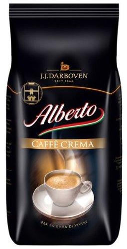 ALBERTO Caffé Crema
