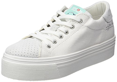 Ippon Vintage Tokyo-fun1, Sneaker Woman White (blanc)