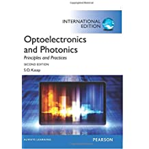 Optoelectronics & Photonics: Principles & Practices