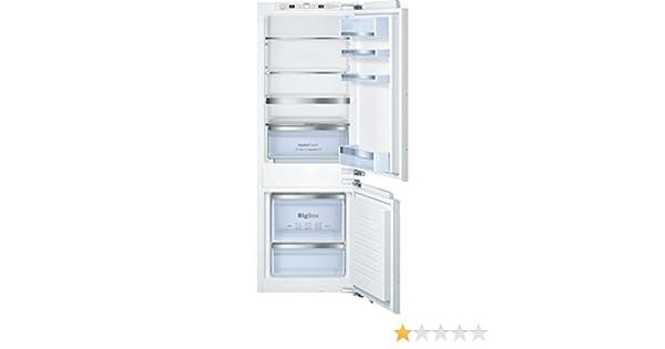 Bosch Kühlschrank Doppelt : Bosch kis77ad30 einbau kühl gefrier kombination a kühlen: 111 l