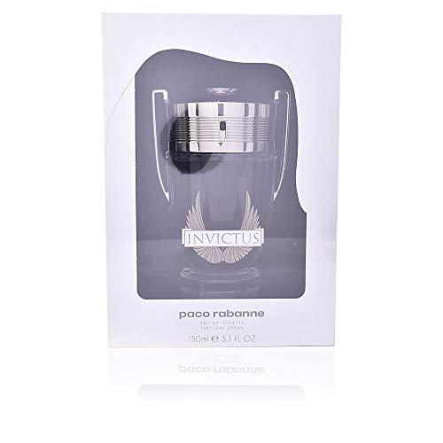 INVICTUS eau de toilette vaporizador