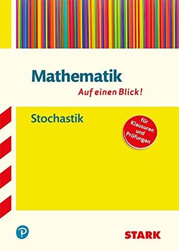 STARK Mathematik - auf einen Blick! Stochastik