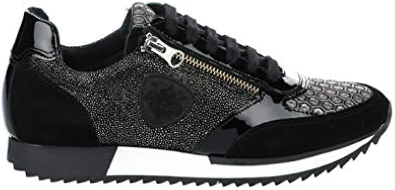 Homme / femme Philippe Morvan Baskets Mode Femme NoirB07H6CBH95Parent Best-seller Finition dans le monde entier Coût moyen Finition Best-seller exquise 953a9c