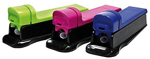 Dora Geräte (DORA Marken Stopfgerät Stopfmaschine robust farblich sortiert inkl. Ersatzspitzen)