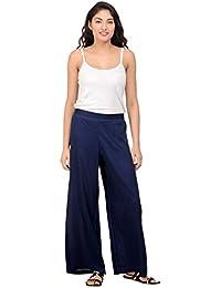 Adara Clothing , Women's Plazoo,AC-P006-L