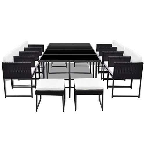 anself-ensemble-salle-manger-extrieur-en-poly-rotin-33-pcs-noir
