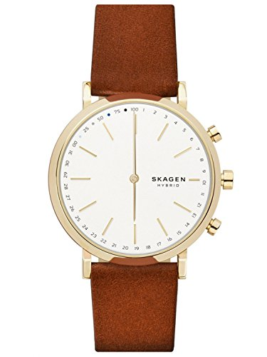 Skagen Connected Hybrid Damen-Smartwatch Hald SKT1206