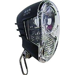AXA LED Scheinwerfer Echo 15 Switch schwarz,SB-Karte
