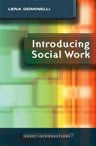 Introducing Social Work (Polity Short Introductions) by Lena Dominelli (2009-01-30)