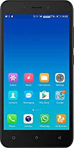 Gionee X1  (Black, 16GB)