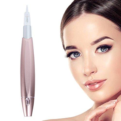 ne elektronischer Tätowierungsstift für Augenbrauen Eyeliner Lip Face Makeup ()