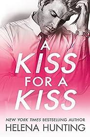 A Kiss for a Kiss (English Edition)