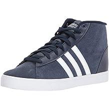 separation shoes 251e1 92337 adidasCF Daily QT Mid W - Baskets Semi-Montantes CF Daily QT Mid - Femme
