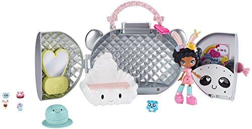 Preisvergleich Produktbild Kuu Kuu Harajuku – Baby's Puppen-Börse – Spielset