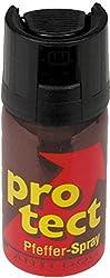 MFH Pfefferspray Sprühflasche 40 ml