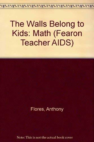 Kids: Math (Fearon Teacher AIDS) ()