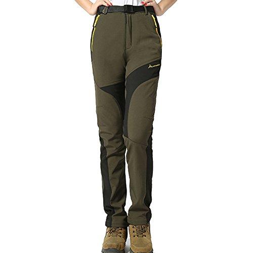 mbaxter-womens-waterproof-fleece-hiking-pants-outdoor-thicken-breathable-soft-shell-climbing-trouser