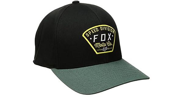 Fox Les hommes recherchent et fabriquent le chapeau de Sb 110