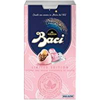 BACI PERUGINA Limited edition cioccolatini con fave di cacao Ruby naturali - 5 Confezioni da 150 g