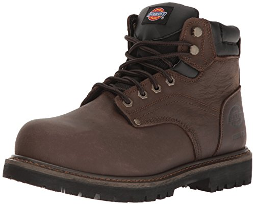 Ratchet Brown Work Dxbufqwa Dickies Boot Mens Uagt7xwx