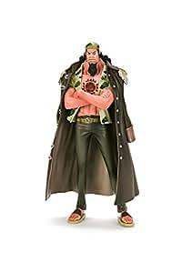 One Piece The Grandline Men Vol.15 Fisher Tiger PVC Figurine