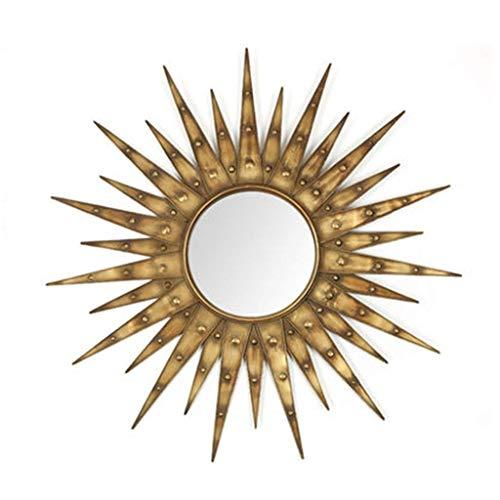Make-Up Umkleidespiegel Amerikanische Wand Hängen Kreative Sonnenbrille Wohnzimmer Veranda Dekorativen Spiegel Für Schlafzimmer, Tisch, Schreibtisch