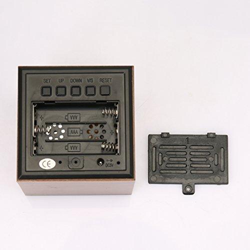 Digitaler Holzwecker von Anten - 3