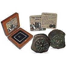 IMPACTO COLECCIONABLES Monedas Antiguas, la Ofrenda de la Viuda - Monedas de la Época de