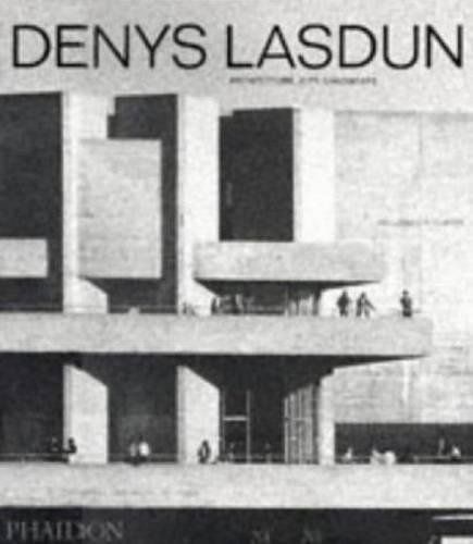 Phaidon press ltd al mejor precio de amazon en savemoney denys lasdun architecture city landscape architecture gnrale solutioingenieria Choice Image