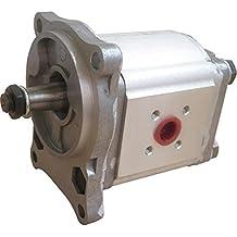 Bomba hidráulica, rueda dentada bomba, diseño grupo 2 BG2, DIN de brida 2321026100