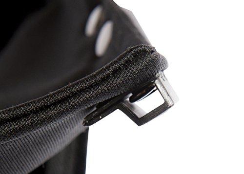 Jackenerweiterung - Verwandeln Sie ihre eigene Jacke oder Mantel in eine Mutterschafts oder Babyjacke Universal Panel - Passend für alle Jacken