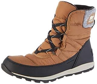Sorel Women's Whitney Short Lace Snow Boots (B07BP5KLMQ)   Amazon price tracker / tracking, Amazon price history charts, Amazon price watches, Amazon price drop alerts