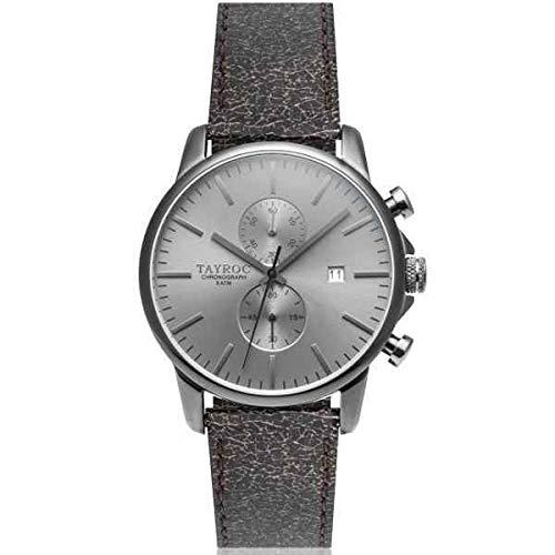 Tayroc Iconic Black horloge TXM092