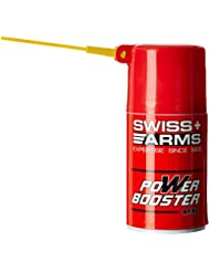 swiss arms power booster aps3 Bouteille lubrifiant entretien 130 ml