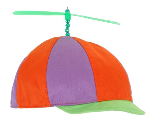Elope Alice in Wonderland Tweedledee twill Hat