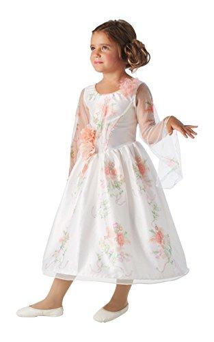 Imagen de rubie 's–disfraz de oficial de disney belle–la bella y la bestia película childs celebración