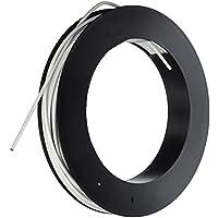 SRAM Pit Stop - Cavo con alloggiamento braccio freno, bassa compressione, 0.005 x 30 m, colore: