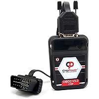Bluespark Automotive Pro Chip Tuning Box A4 2.0 TDI 120PS
