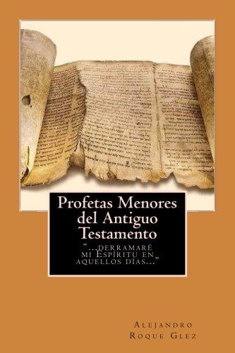 Profetas Menores del Antiguo Testamento