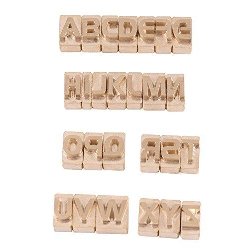 26 Unidades/juego letras mayúsculas Alfabeto Set