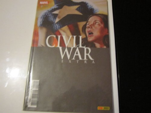 civil war extra n° 2