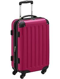Hauptstadtkoffer Alex Trolley rígido con cierre TSA