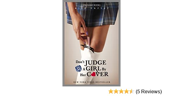Don\'t Judge A Girl By Her Cover: Book 3 (Gallagher Girls) eBook ...
