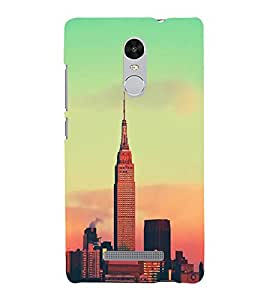 HiFi Designer Phone Back Case Cover Xiaomi Redmi Note 3 :: Xiaomi Redmi Note 3 Pro :: Xiaomi Redmi Note 3 MediaTek ( Paris City Life Dream City Life )