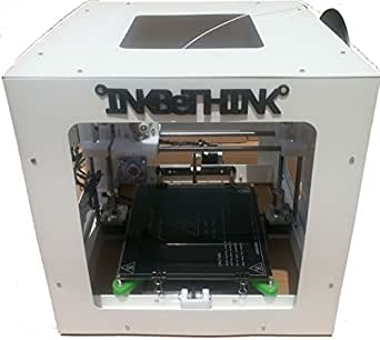 INKBETHINK STUDIO 3D PRINTER